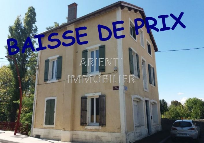 A vendre La Begude De Mazenc 260012566 Office immobilier arienti