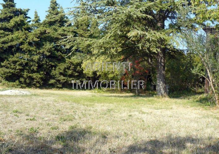 A vendre Tulette 260012589 Office immobilier arienti