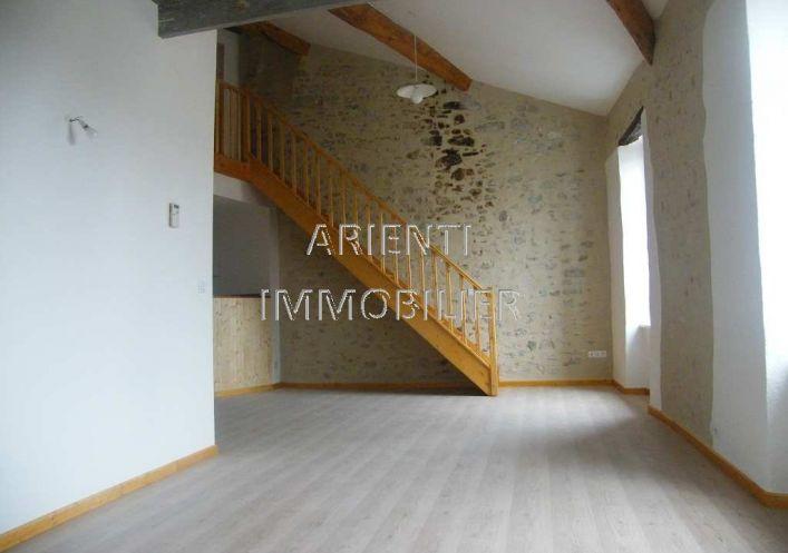 A louer Appartement Dieulefit | Réf 260012591 - Office immobilier arienti