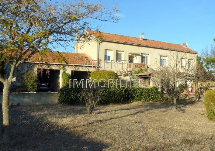 A vendre Sainte Cecile Les Vignes 260012627 Office immobilier arienti