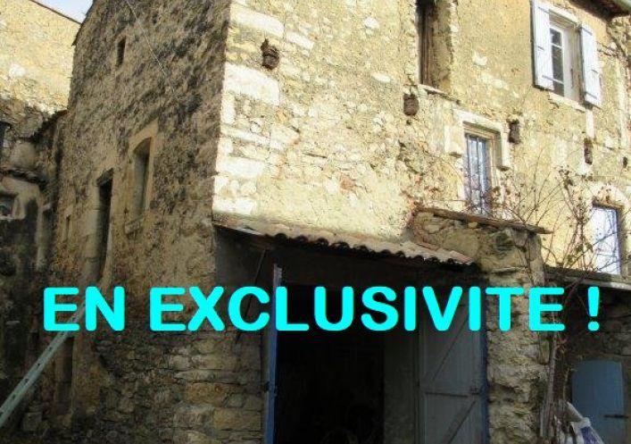 A vendre Montjoux 260012645 Office immobilier arienti