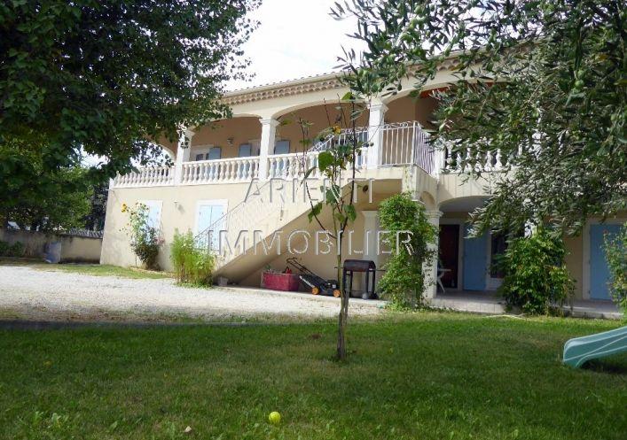 A vendre Villa Bollene | Réf 260012698 - Office immobilier arienti