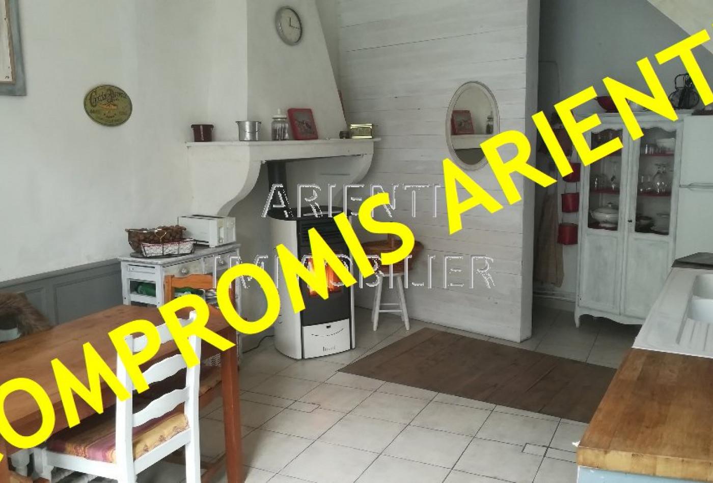vente maison valreas, 105m² 5 pièces 118 800€