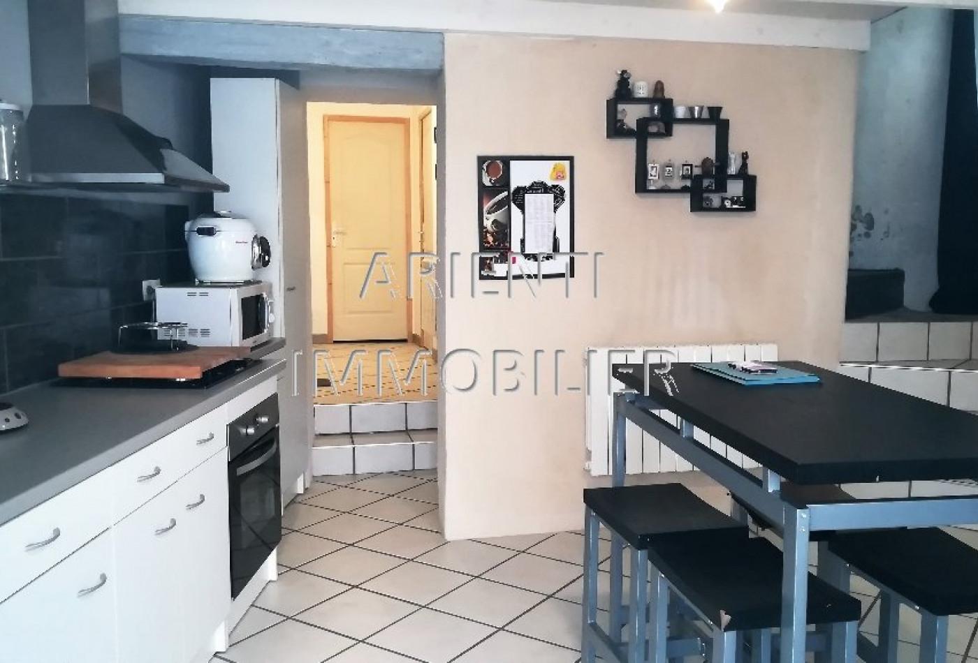 maison de village en vente à valreas, réf.260012735   office