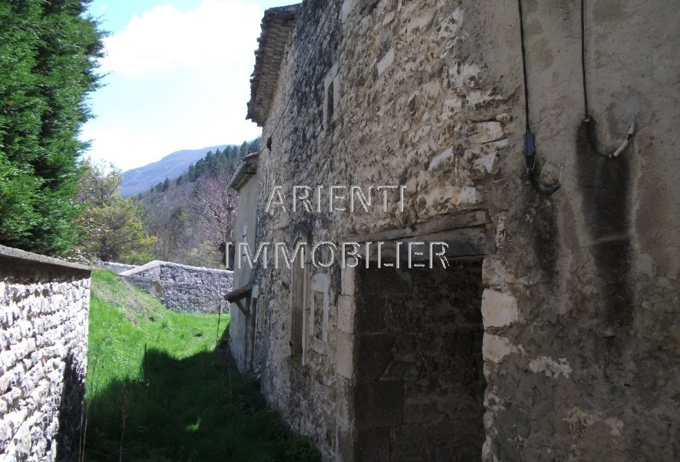 A vendre  Montjoux | Réf 260012751 - Office immobilier arienti