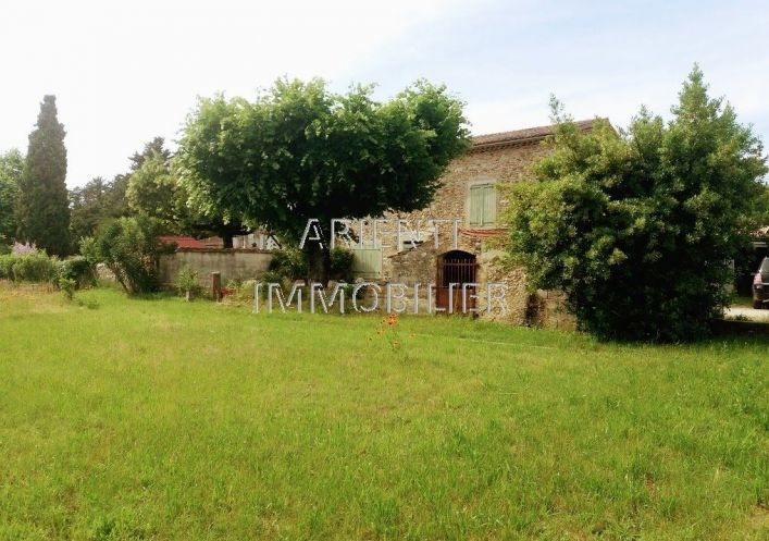 A vendre La Begude De Mazenc 260012785 Office immobilier arienti