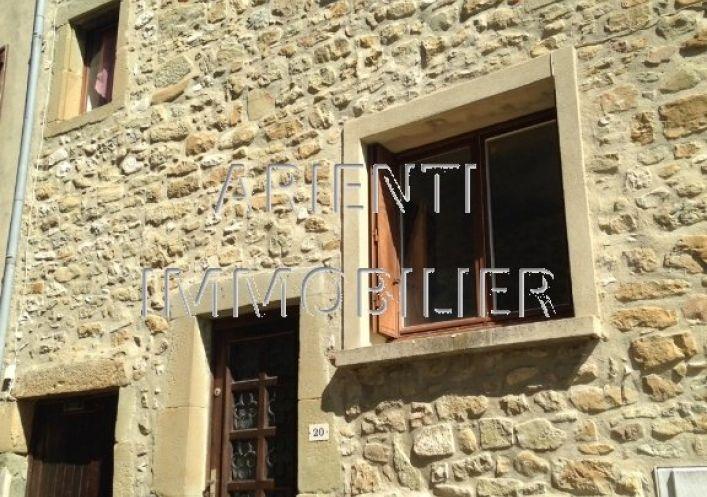 A vendre Maison de village Bourdeaux | Réf 260012795 - Office immobilier arienti