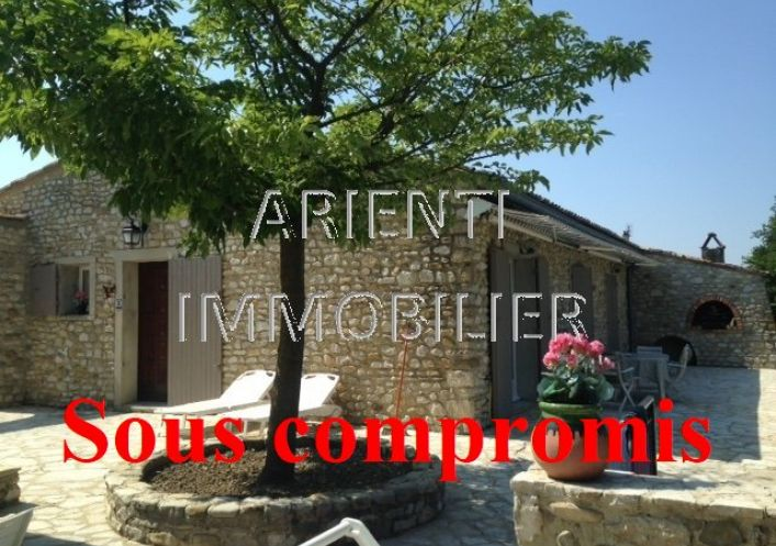 A vendre Maison Roche Saint Secret Beconne | Réf 260012811 - Office immobilier arienti