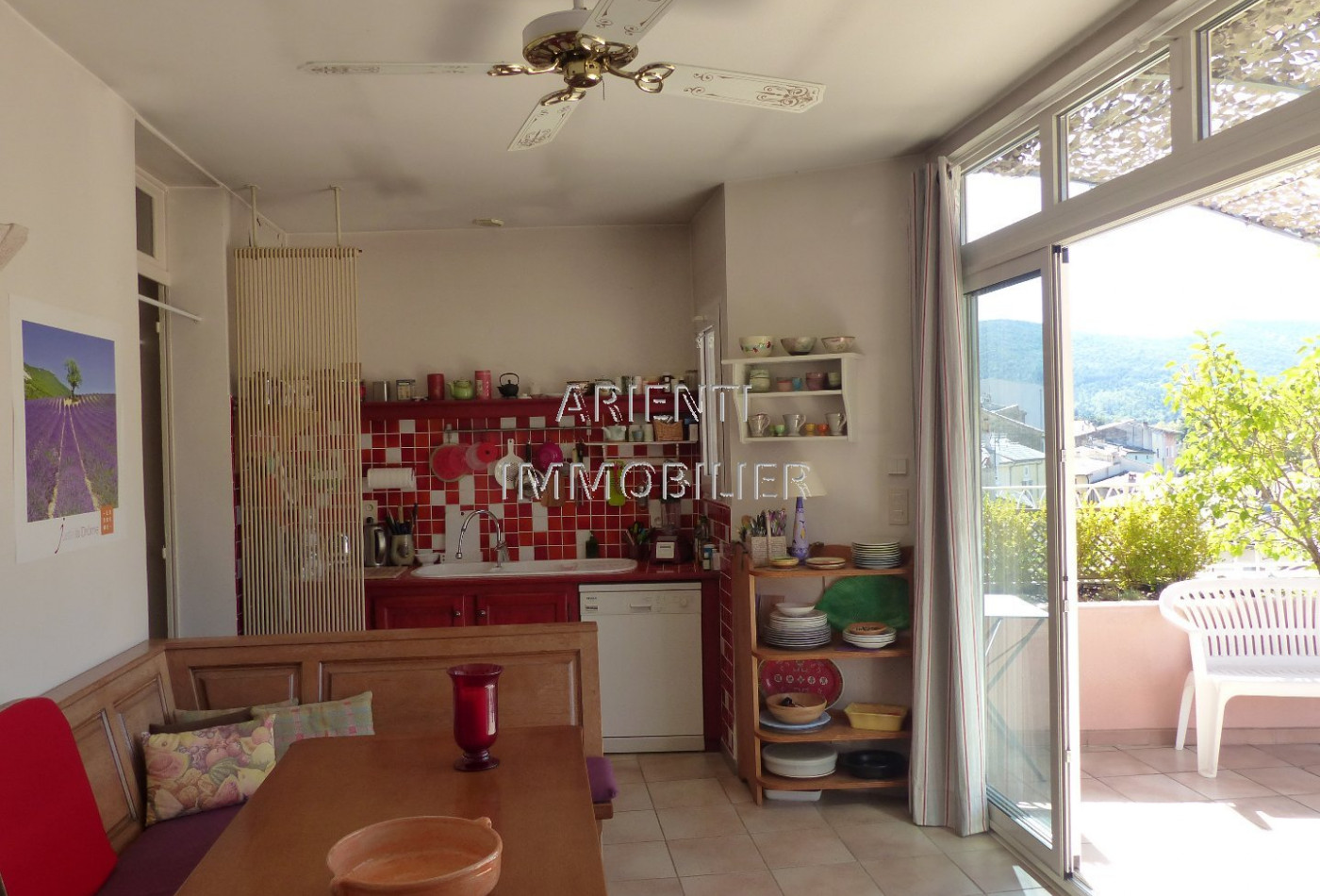 A vendre Dieulefit 260012814 Office immobilier arienti