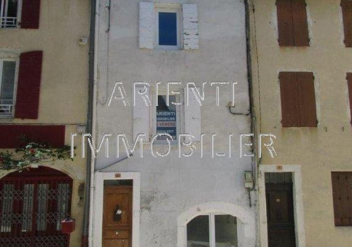A vendre Dieulefit 260012856 Office immobilier arienti