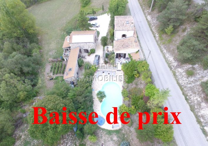 A vendre Montjoux 260012880 Office immobilier arienti