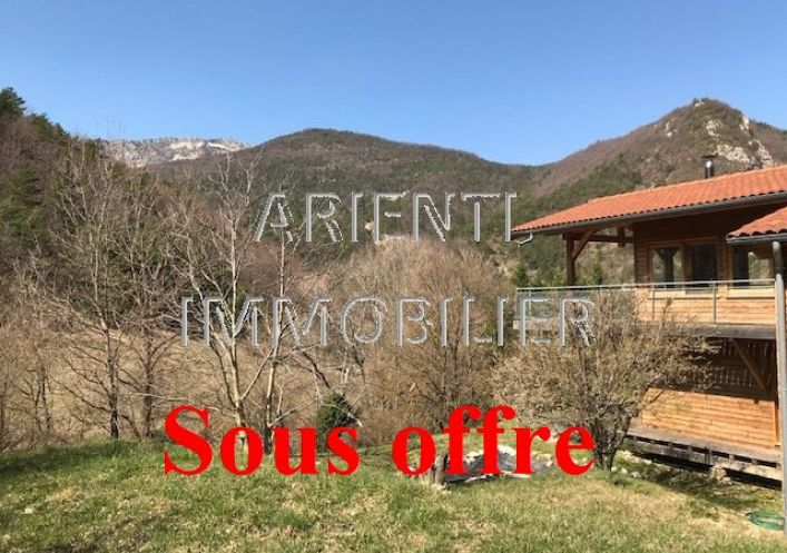 A vendre Teyssieres 260012911 Office immobilier arienti