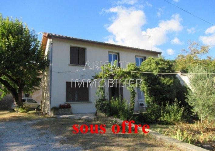 A vendre Villa Dieulefit | Réf 260012917 - Office immobilier arienti
