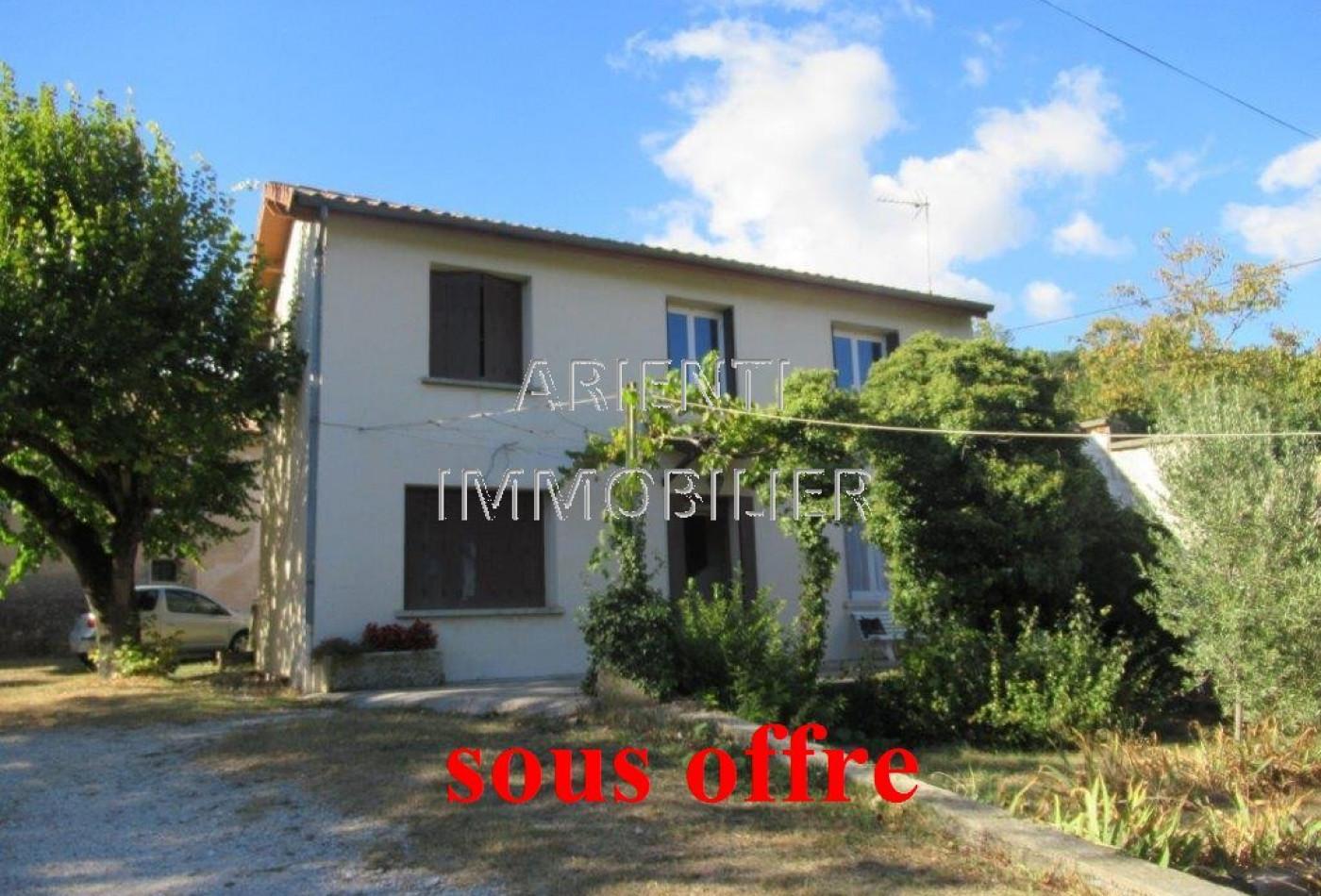 A vendre  Dieulefit | Réf 260012917 - Office immobilier arienti