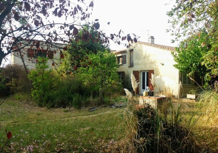A vendre La Laupie 260012924 Office immobilier arienti