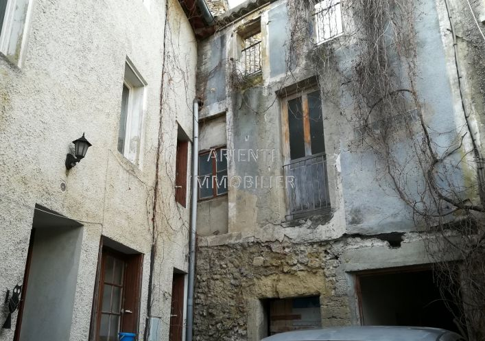 A vendre Valreas 260012977 Office immobilier arienti