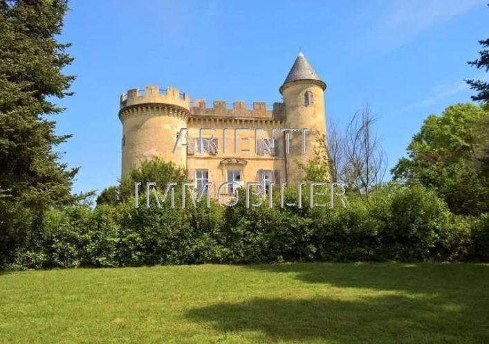 A vendre La Begude De Mazenc 260013040 Office immobilier arienti