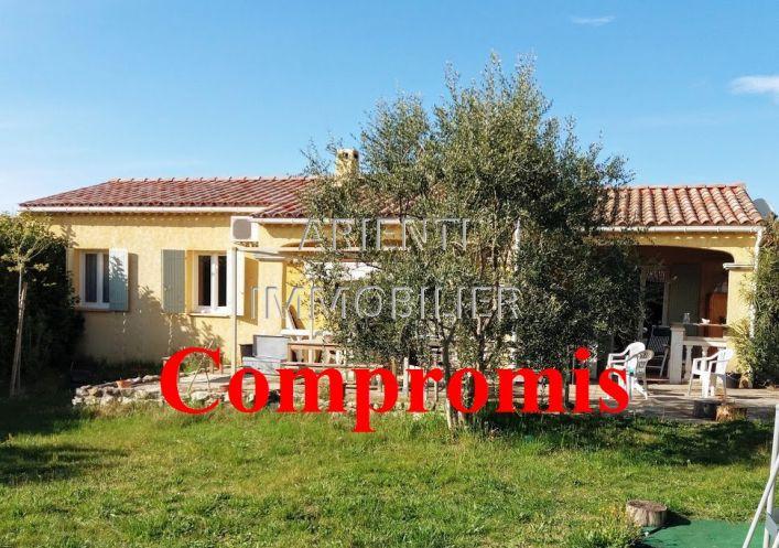 A vendre La Begude De Mazenc 260013045 Office immobilier arienti