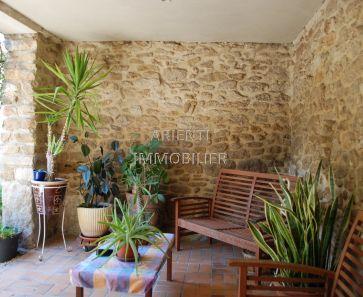 A vendre Bouchet  260013052 Office immobilier arienti
