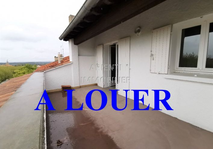 A louer Valreas 260013059 Office immobilier arienti