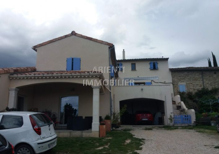 A louer Salettes 260013067 Office immobilier arienti
