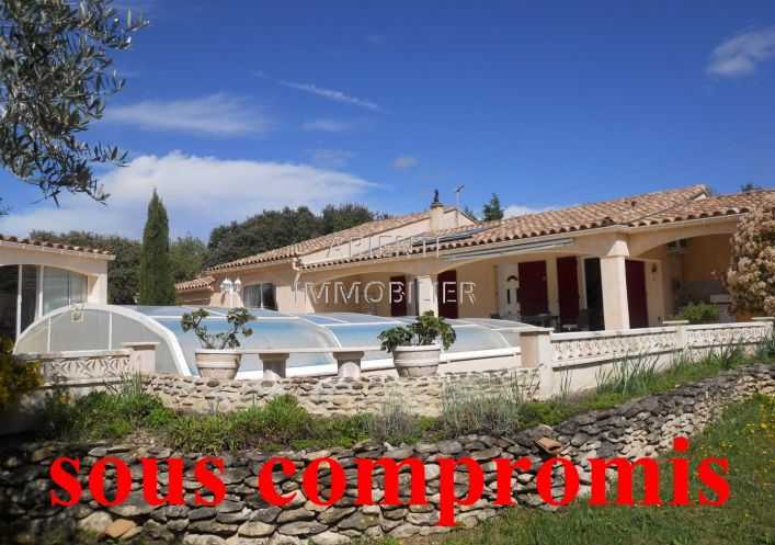 A vendre Villa Taulignan | Réf 260013069 - Office immobilier arienti