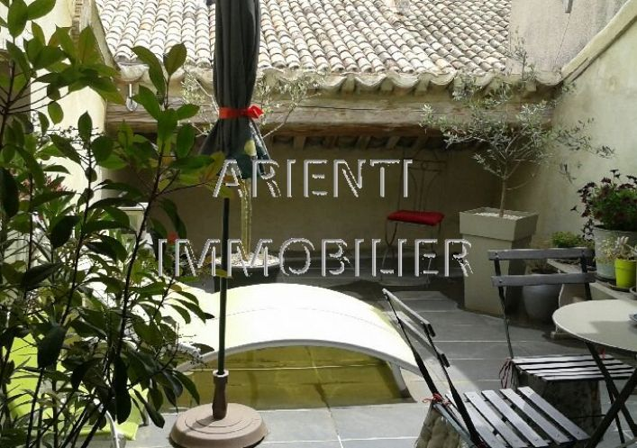 A vendre Visan 260013096 Office immobilier arienti