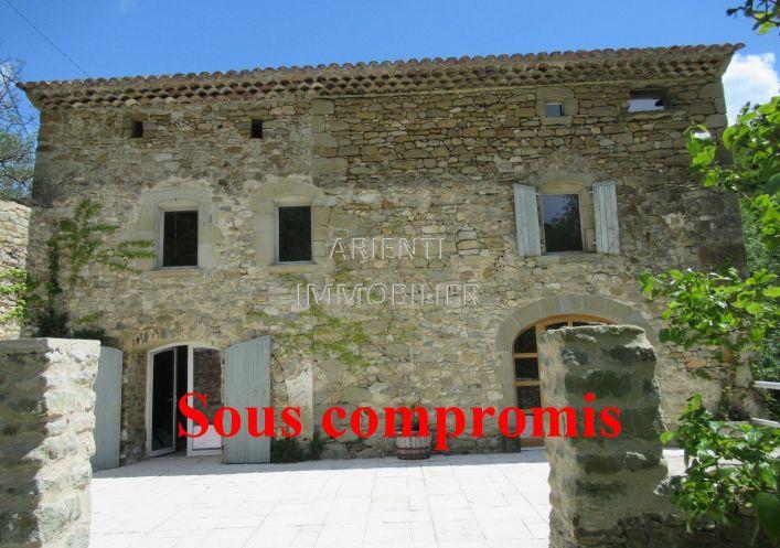 A vendre Comps 260013097 Office immobilier arienti