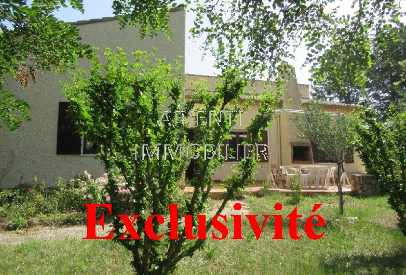 A vendre Dieulefit 260013099 Office immobilier arienti