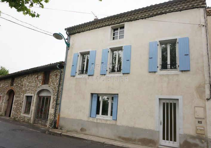 A vendre Cleon D'andran 260013110 Office immobilier arienti