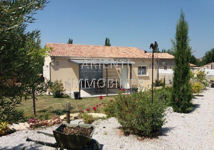 A vendre La Begude De Mazenc 260013130 Office immobilier arienti