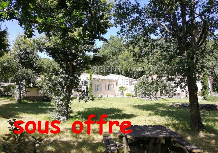 A vendre Dieulefit 260013139 Office immobilier arienti