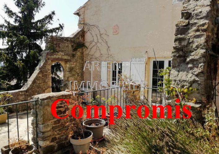 A vendre La Begude De Mazenc 260013151 Office immobilier arienti