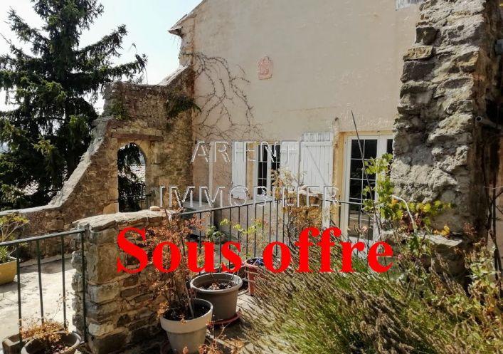 A vendre Maison de village La Begude De Mazenc | Réf 260013151 - Office immobilier arienti