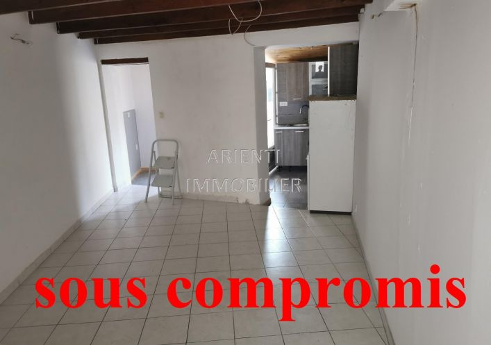 A vendre Maison de village Valreas | Réf 260013158 - Office immobilier arienti