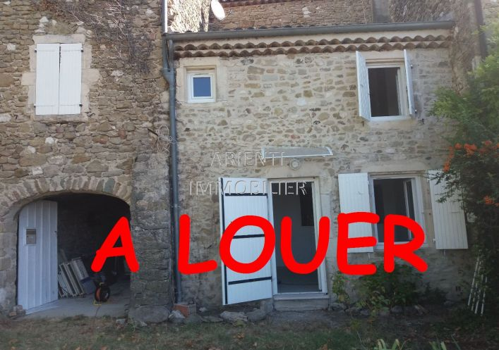 A louer Roynac 260013176 Office immobilier arienti