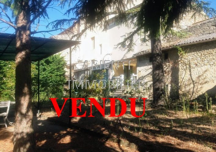 A vendre La Begude De Mazenc 260013184 Office immobilier arienti