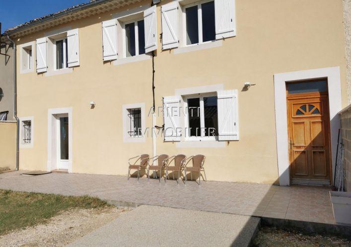 A vendre Saint Maurice Sur Eygues 260013204 Office immobilier arienti