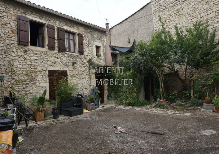 A vendre Saint Marcel Les Sauzet 260013207 Office immobilier arienti