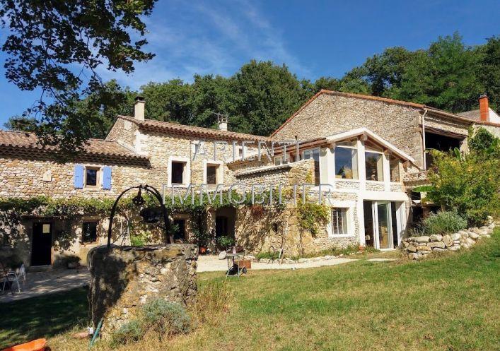 A vendre La Begude De Mazenc 260013209 Office immobilier arienti