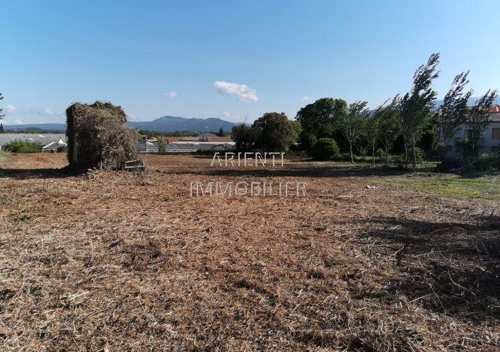 A vendre Terrain constructible Valreas | Réf 260013225 - Office immobilier arienti