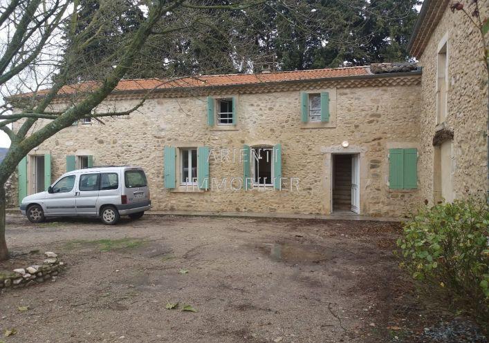 A louer Saint Gervais Sur Roubion 260013245 Office immobilier arienti