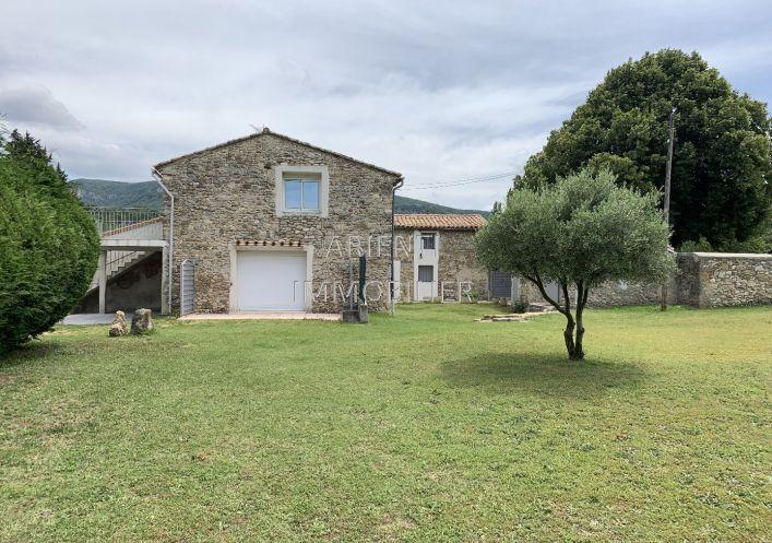 A vendre La Begude De Mazenc 260013252 Office immobilier arienti