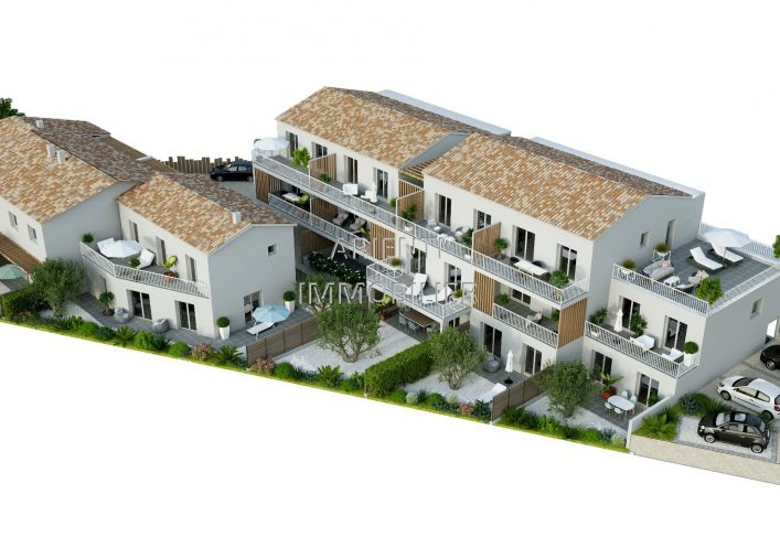 A vendre Cleon D'andran 260013257 Office immobilier arienti