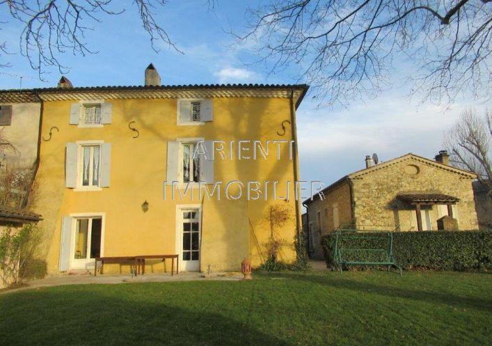 A vendre Le Poet Laval 260013268 Office immobilier arienti