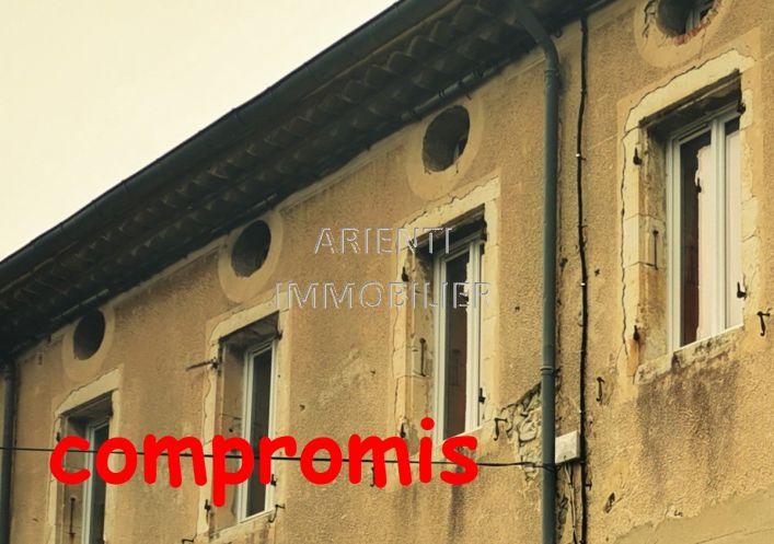A vendre Maison de village Dieulefit | Réf 260013277 - Office immobilier arienti