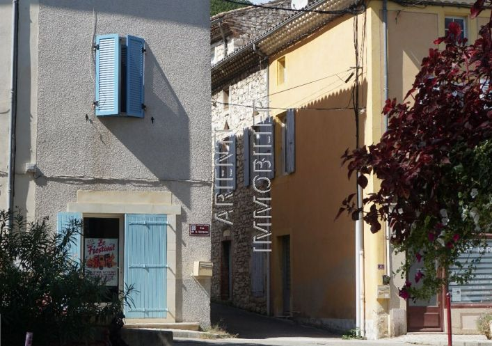 A vendre Marsanne 260013281 Office immobilier arienti