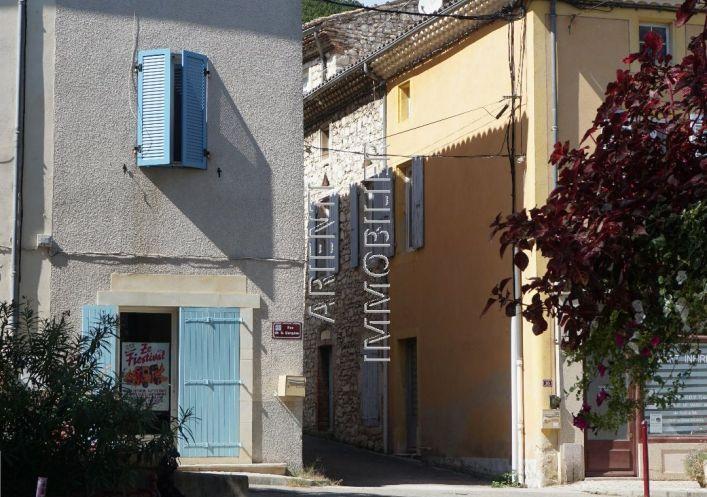 A vendre Maison de village Marsanne | Réf 260013281 - Office immobilier arienti