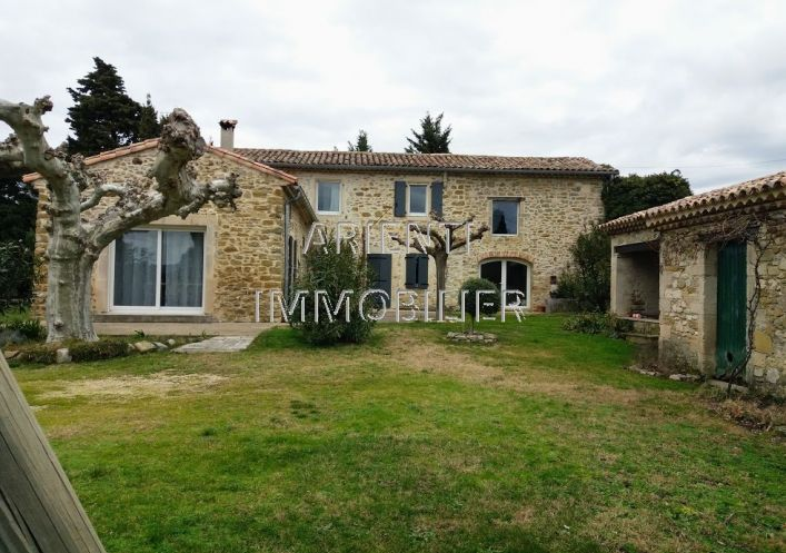 A vendre La Begude De Mazenc 260013283 Office immobilier arienti
