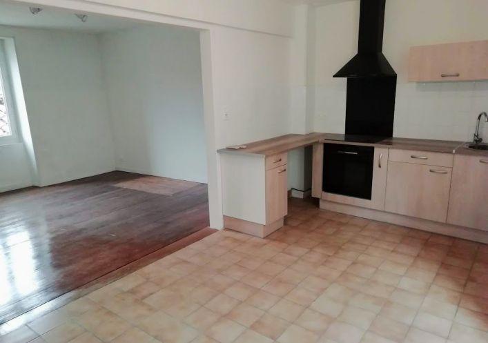 A louer La Begude De Mazenc 260013287 Office immobilier arienti